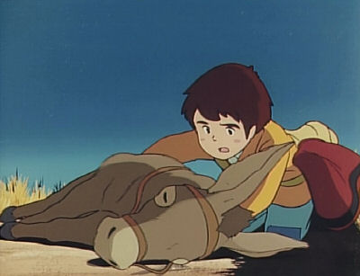 3000 Leagues in Search of Mother (Isao Takahata, 1976)
