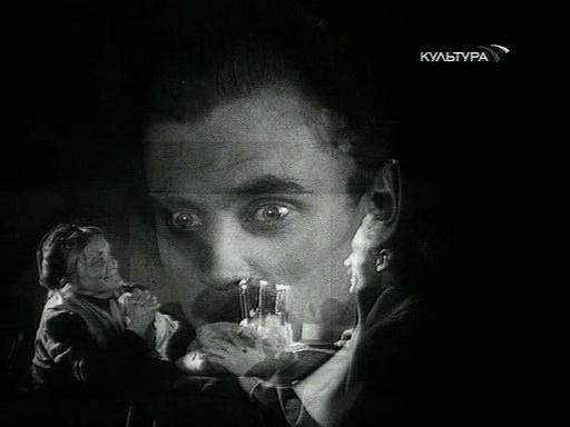 By the Law aka Po zakonu (Lev Kuleshov, 1926)