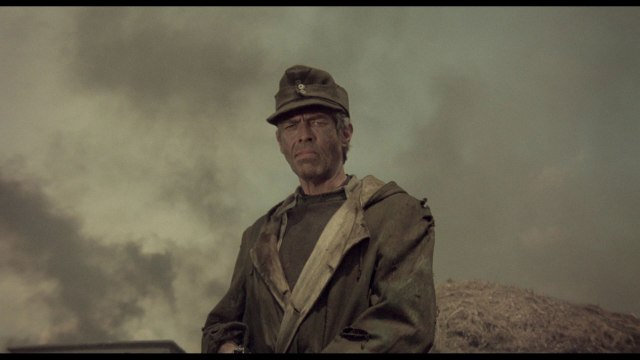 Cross of Iron (Sam Peckinpah, 1977)