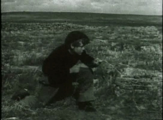 Man of Aran (Robert Flaherty, 1934)