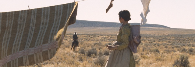 Meeks Cutoff (Kelly Reichardt, 2011)