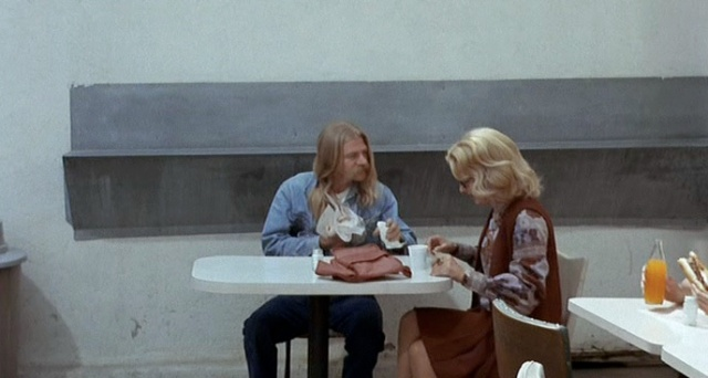Minnie and Moskowitz (John Cassavetes, 1971)
