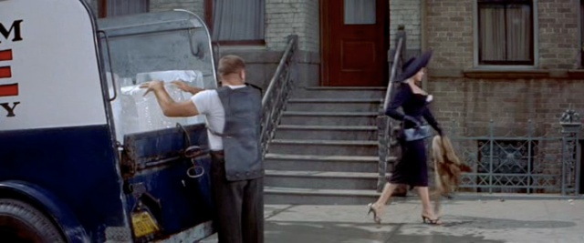 The Girl Can't Help It (Frank Tashlin, 1956)