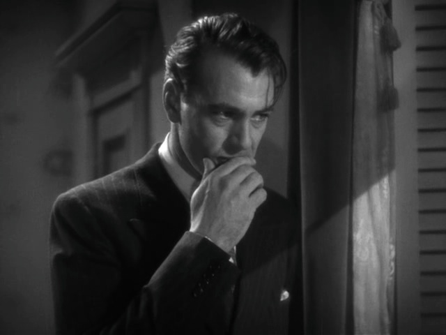 The Wedding Night (King Vidor, 1935)