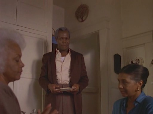 To Sleep with Anger (Charles Burnett, 1990)