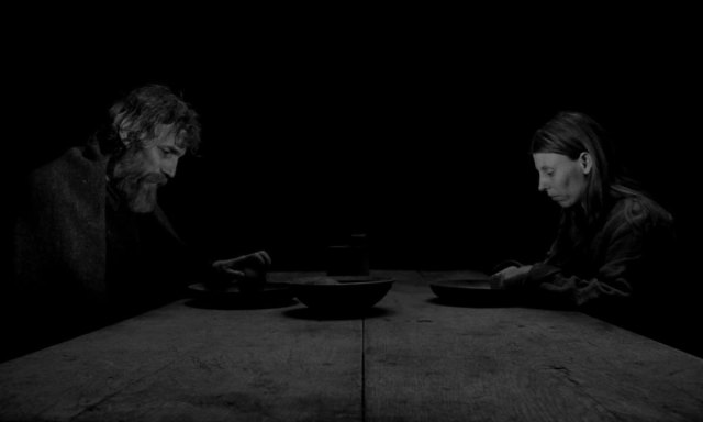 The Turin Horse (Bela Tarr, 2011)