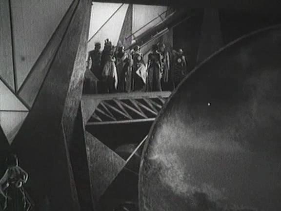 Aelita (Yakov Protazanov, 1924)
