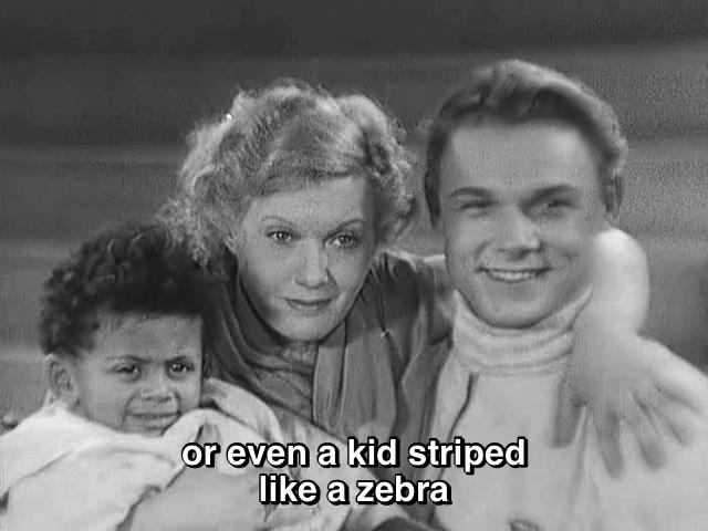 Tsirk aka Circus (Grigori Aleksandrov, 1936)