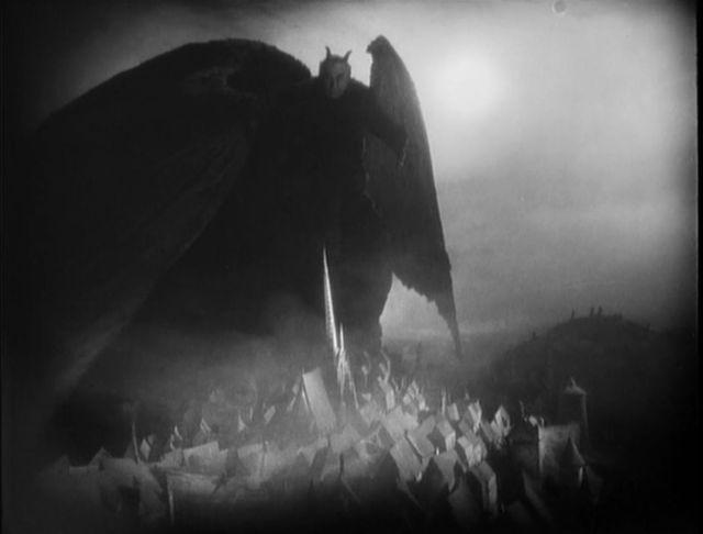 Faust (F.W. Murnau, 1926)