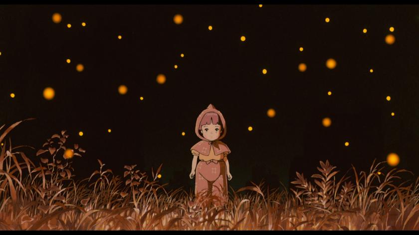 Grave of the Fireflies (Isao Takahata, 1988)
