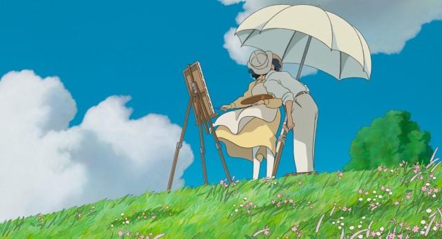 The Wind Rises (Hayao Miyazaki, 2014)